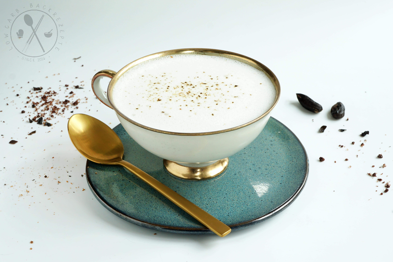 Cashew-Milch selber machen
