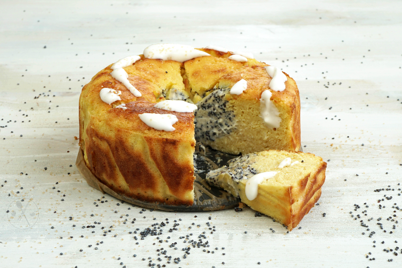 Low Carb Käsekuchen ohne Boden - Zuckerfrei, Glutenfrei, Milchfrei & Paleo