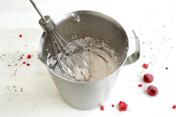 Basis Rezept für eine leckere Kokossahne ohne Zucker und Zusatzstoffe