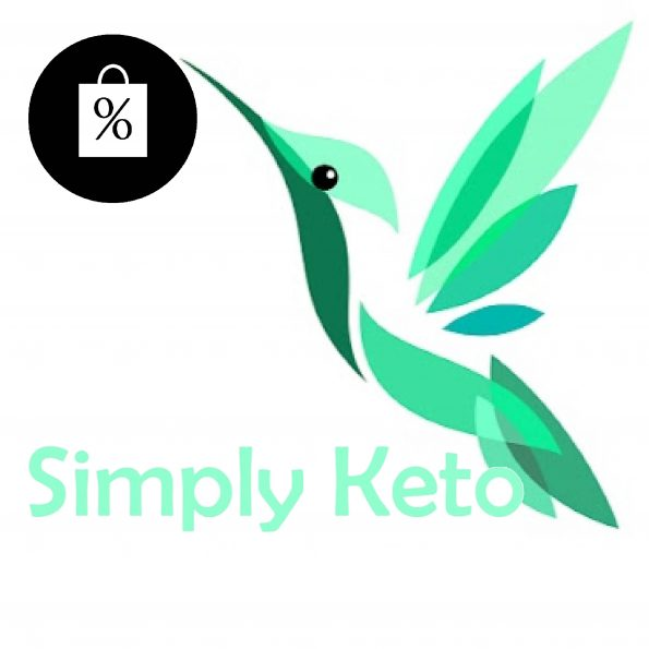 Simply Keto Rabattcode - Rabattcodes für Keto Shop