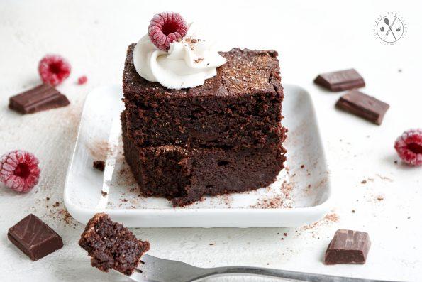 Glutenfrei Brownies