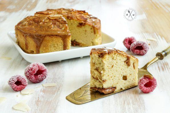 Paleo Mandel-Kuchen
