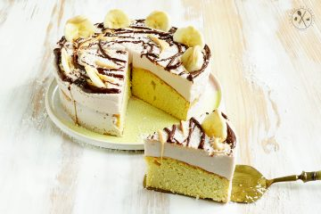 Low Carb Bananenkuchen