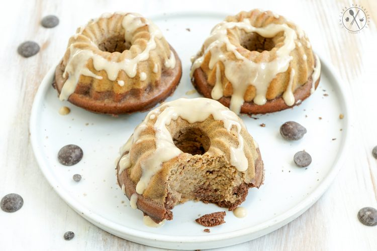 Low Carb Gugelhupfe